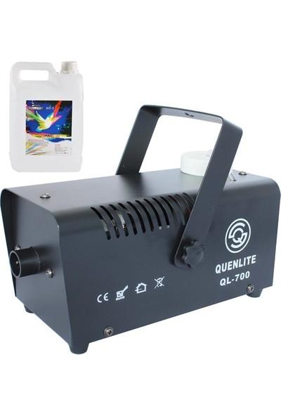 Quenlite QL-700LK 700 Watt Sis Makinesi + Likit