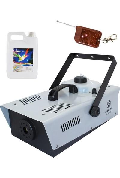 Quenlite QL-1500LK Sis Makinesi 1500 Watt + Likit