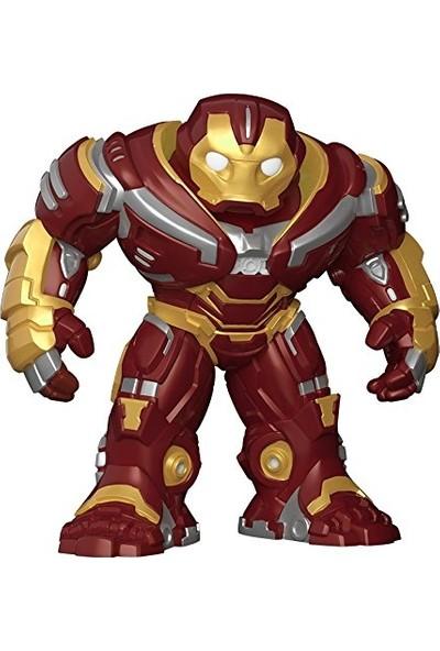 "Funko POP Deluxe Figür - Marvel Avengers Infinity War, 6"" Hulkbuster"