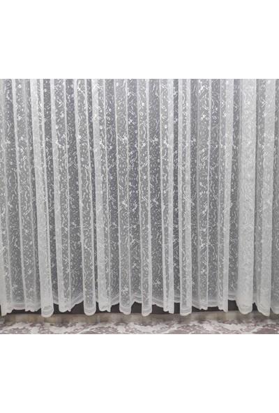 Taç Tül Perde Ivy 300 x 260 cm 1/2 Pile