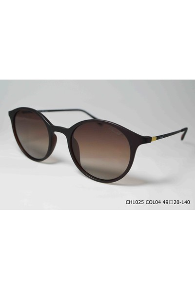 Chocolate CH1025 COL04 Unisex Güneş Gözlüğü