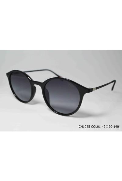 Chocolate CH1025 COL01 Unisex Güneş Gözlüğü
