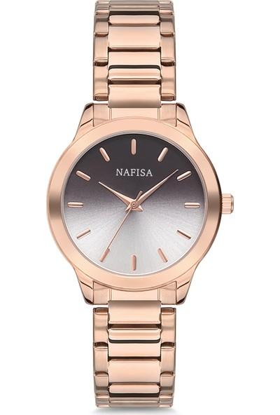 Nafisa NF1001M Kadın Kol Saati