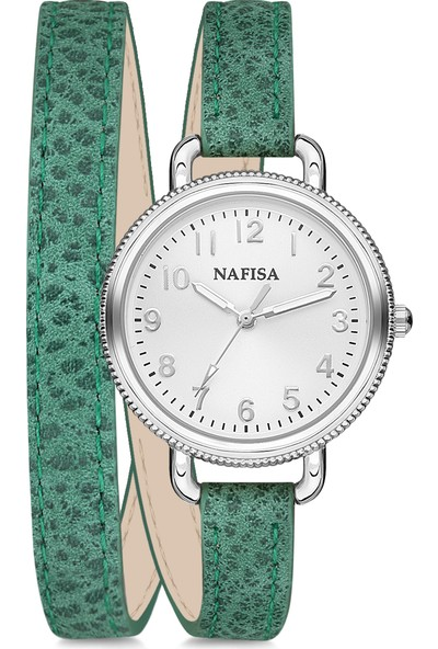 Nafisa NF1056D Kadın Kol Saati