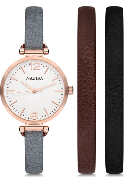 Nafisa NF1111D Kadın Kol Saati