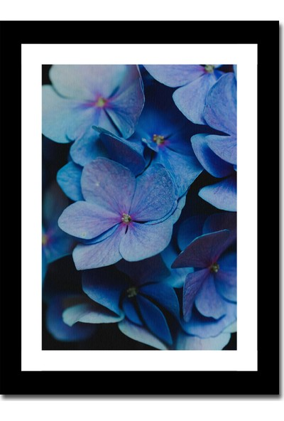 Cadran Luxury Art Collection Dekoratif 30 x 40 cm Mdf Tablo AVD183