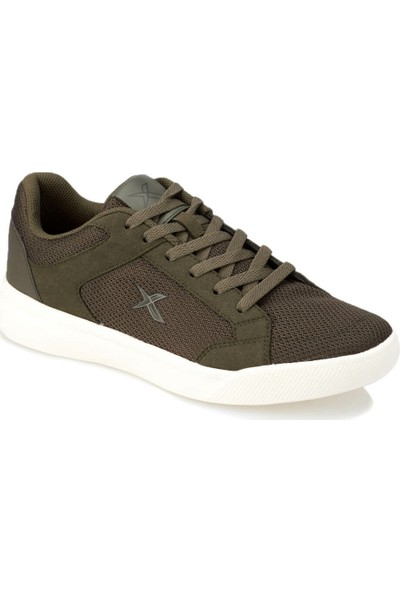 Kinetix Answer M Haki Erkek Sneaker Ayakkabı