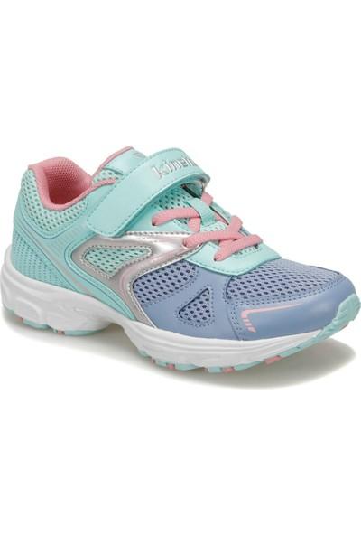 Kinetix Remov Açık Mavi Kız Çocuk Koşu Ayakkabısı