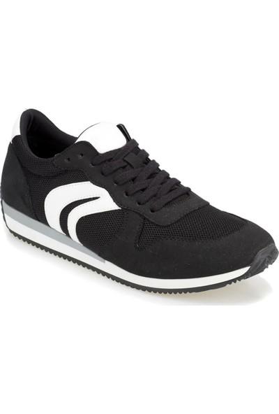 Kinetix Neo Siyah Erkek Ayakkabı