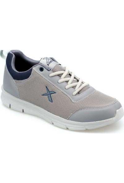 Kinetix Luca Iı Tx Açık Gri Erkek Koşu Ayakkabısı