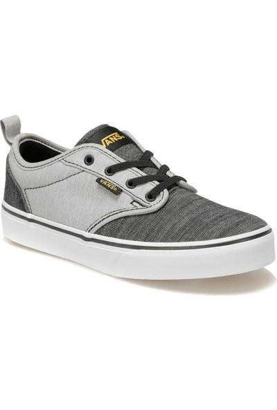 Vans Vn0004Lmfa61 Siyah Unisex Çocuk Sneaker Ayakkabı
