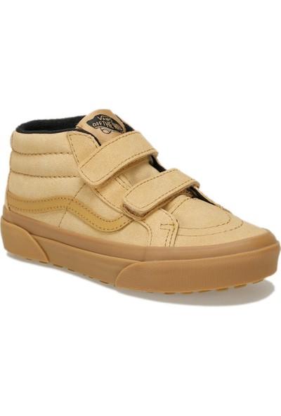 Vans Vn0A3Tl4U4O1 Hardal Unisex Çocuk Sneaker Ayakkabı
