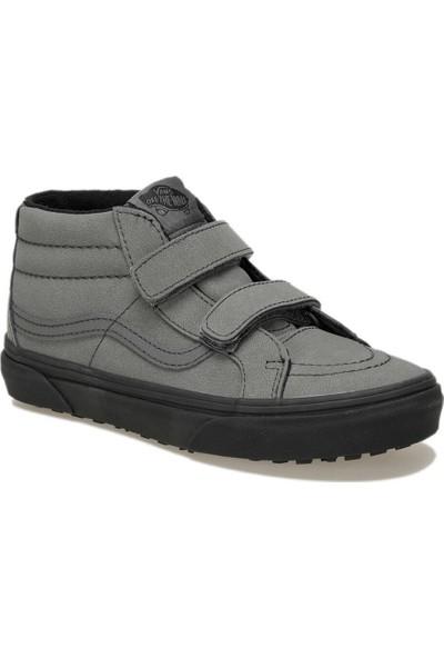 Vans Vn0A3Tl4U4P1 Koyu Gri Unisex Çocuk Sneaker Ayakkabı
