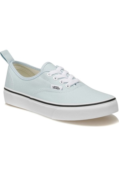 Vans Vn0A38H4Q6K1 Açık Turkuaz Unisex Çocuk Sneaker Ayakkabı