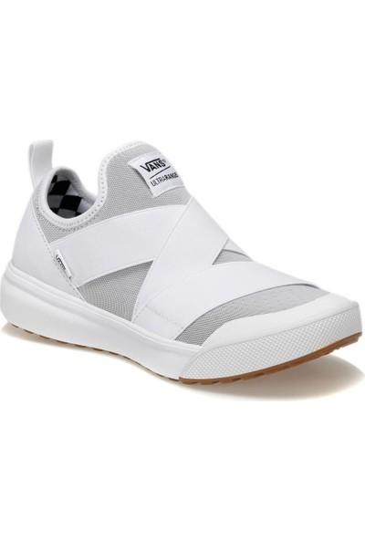 Vans Vn0A3Mvrw001 Beyaz Unisex Sneaker Ayakkabı