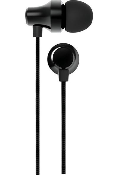 Coby Cvpe-04-Blk SPH1RX Mikrofonlu Kulakiçi Kulaklık