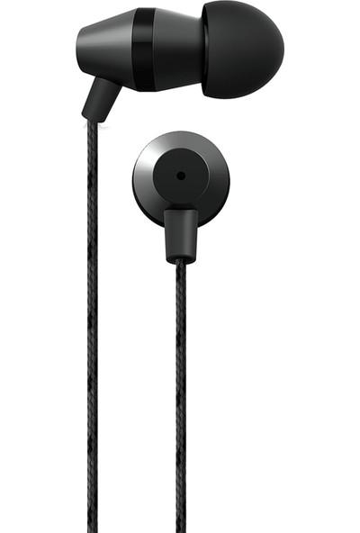 Coby Cvpe-08-Blk EXTR3M3 Mikrofonlu Kulakiçi Kulaklık