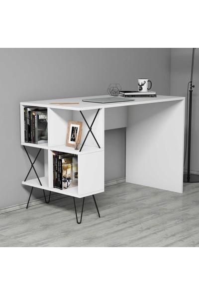 Variant Extra Çalışma Masası - Beyaz
