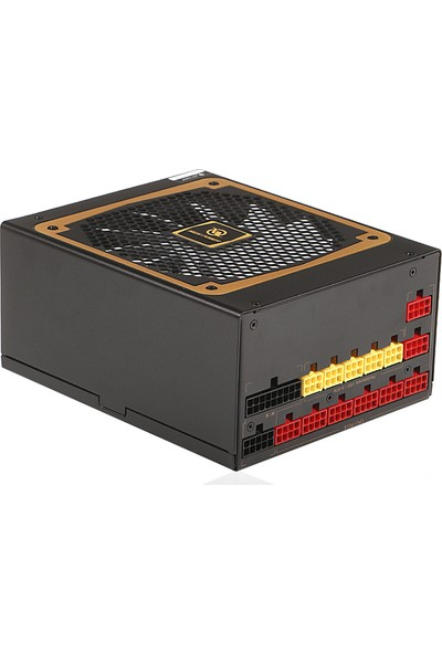 High Power 1200W 80+ GOLD Astro GD Serisi Tam Modüler Güç Kaynağı (HPJ-1200GD-F14B)