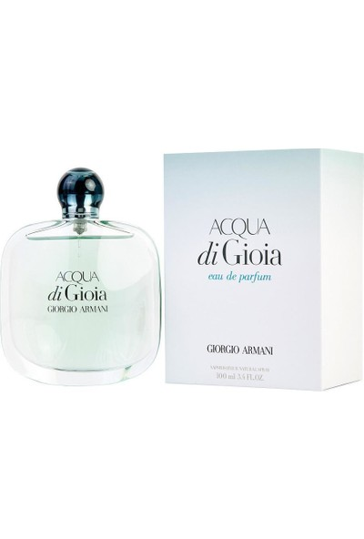 Armani Acqua Di Gioia Edp 100 Ml Kadın Parfüm