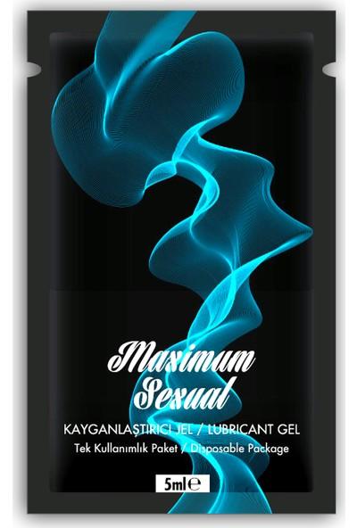 Maximum Sexual Kayganlaştırıcı Jel 35 ml