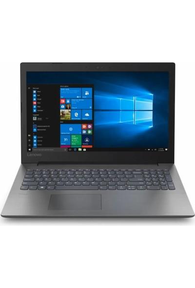 """Lenovo IdeaPad IP330 Intel Celeron N4000 4GB 500GB Freedos 15.6"""" Taşınabilir Bilgisayar 81D1009STX"""