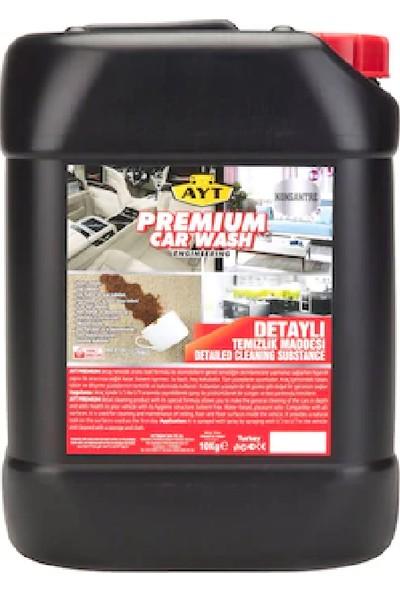 Ayt Premium Genel Detay Temizlik Maddesi 10 kg