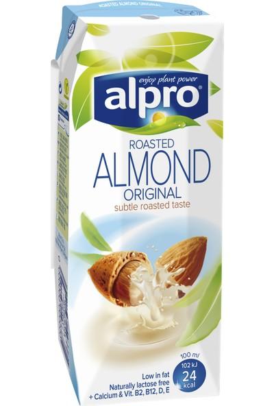 Danone Alpro Badem Sütü 250 ml 15'li