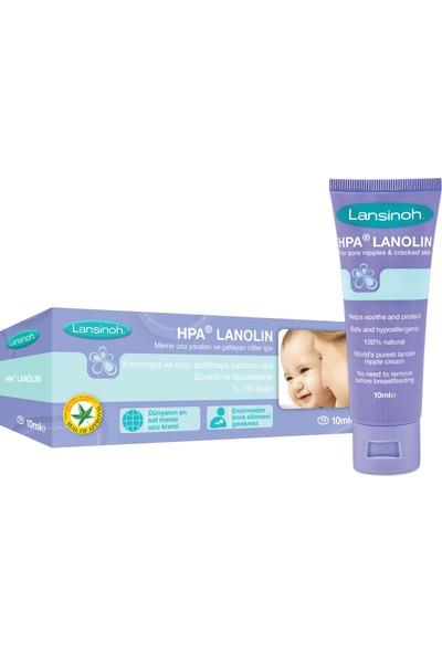 Lansinoh® HPA® Lanolin Göğüs Ucu Kremi 10 ml