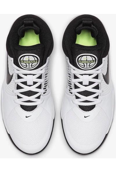 Nike Team Hustle D 9 Aq4224-100