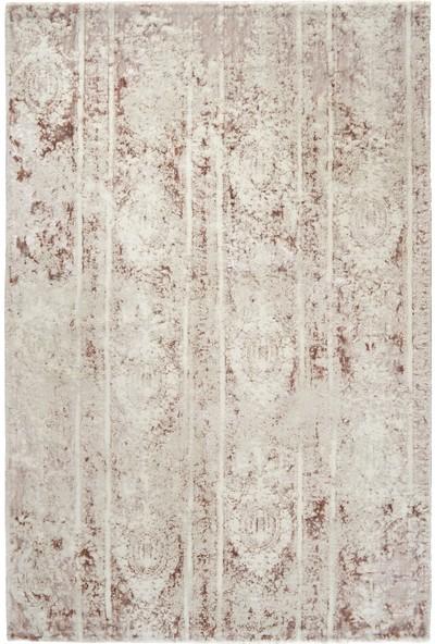 Shıque Madalyon 120 x 180 cm Pamuk/Viskos Halı