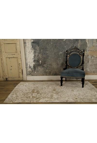 Shıque Palmet 120 x 180 cm Pamuk/Viskos Halı