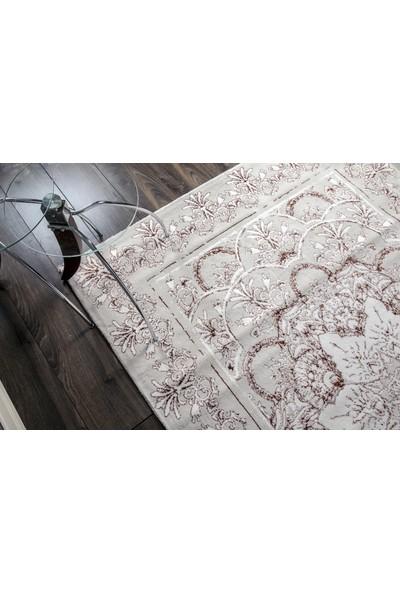 Shıque Pure 80 x 150 cm Pamuk/Sim Halı