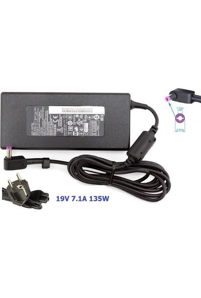Baftec Acer Nitro 5 ANB515-51-72MN Notebook Adaptörü