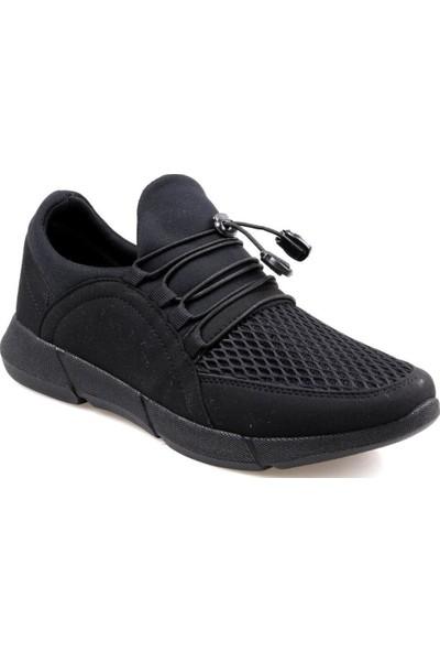 G-Class 3 Renk Bağcıksız Erkek Çocuk Günlük Spor Ayakkabı