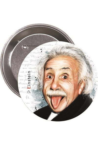 Einstein - Rozet