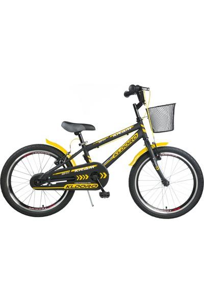 Kldoro 2010 Dodi 20 Jant Bisiklet 6 - 10 Yaş Arası Erkek Çocuk Bisikleti