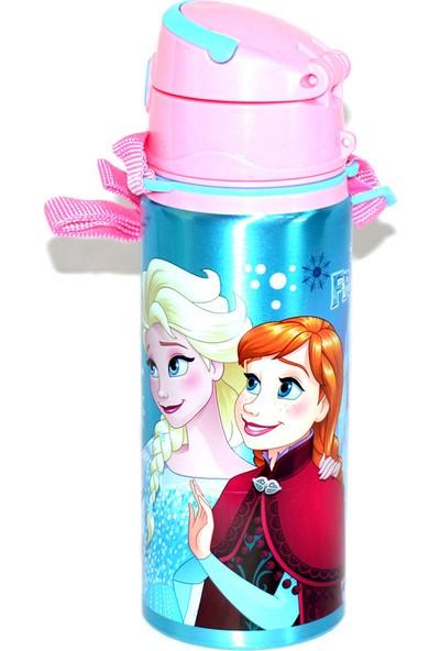 Disney Frozen Metal Matara 97826