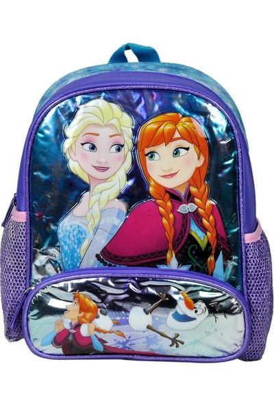 Disney Frozen Anaokulu Çantası 96432