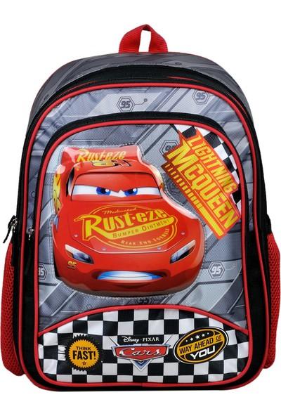 Cars Okul Çantası 96650
