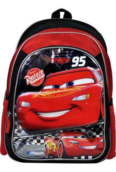 Cars Okul Çantası 96664