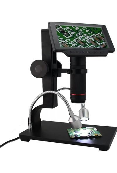 Andonstar ADSM302 1080P Hdmı/av Dijital Mikroskop