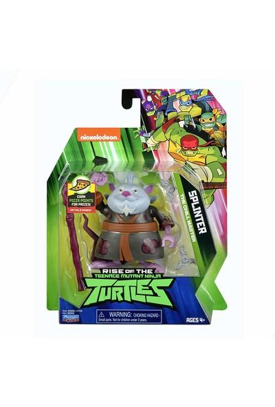 Nickelodeon Ninja Turtles Aksiyon Figür - Splinter