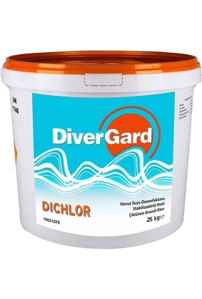 Divergard Dichlor 25 kg