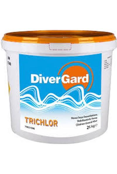 Divergard Trichlor 25 kg