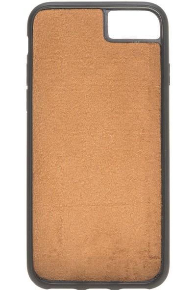 Bouletta Apple iPhone 7-8 Magic Wallet Deri Telefon Kılıfı + Arka Kapak