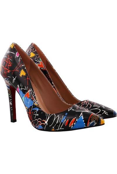 Vingi Kadın Ayakkabısı