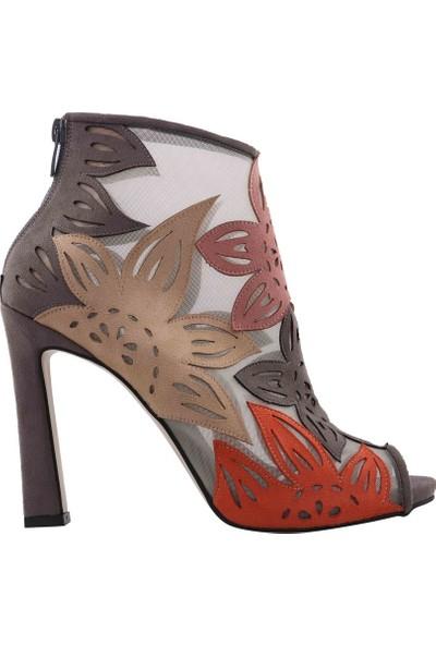 Vingi Kadın Ayakkabı