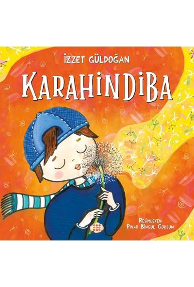 Karahindiba - İzzet Güldoğan