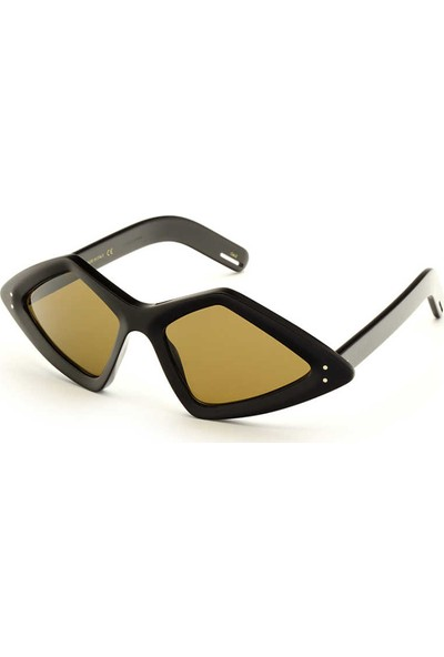 Gucci GG0496S 001 59 Unisex Güneş Gözlüğü